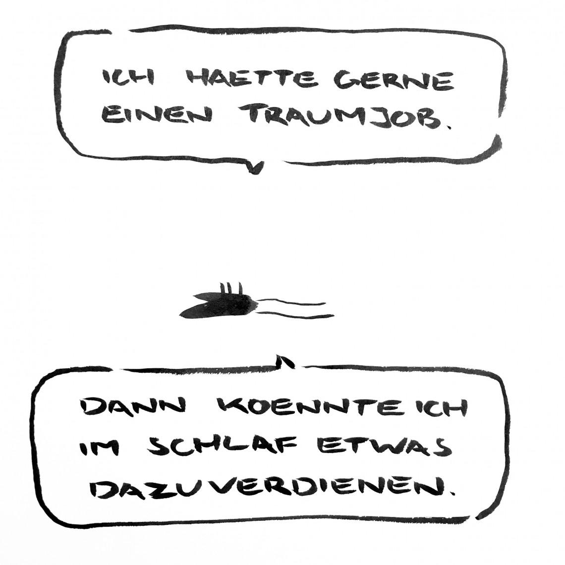 026_traumjob